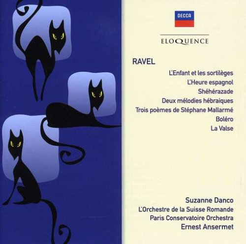 Claude-Achille DEBUSSY - Oeuvres symphoniques - Page 6 51b-MMelClL