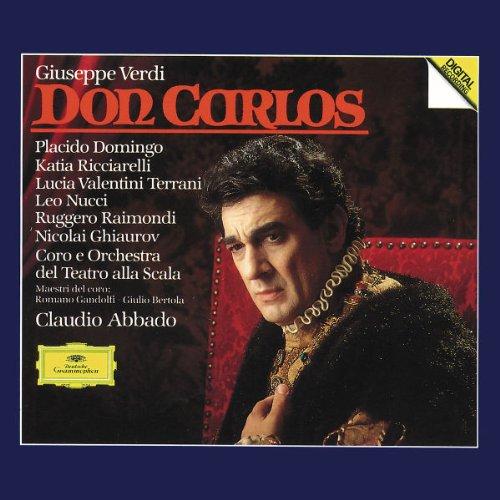 Verdi - Don Carlos - Page 16 51bMFtAdSqL