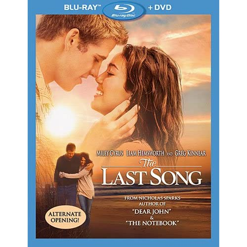 [BD + DVD] La Dernière Chanson (2010) 51bT7QGzeNL._SS500_