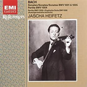 Bach - Sonates et partitas pour violon seul - Page 6 51bW3X9MjFL._SL500_AA280_