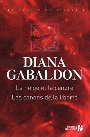 Gabaldon - Le Cercle de Pierres - Tome 1 : Le Chardon et le Tartan de Diana Gabaldon  - Page 2 51beyCYWAtL._SY445_