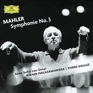 Mahler- 3ème symphonie - Page 5 51bpfKB18%2BL._SL500_AA300_