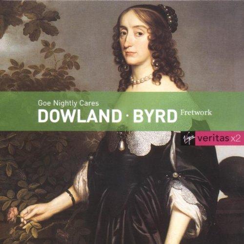 William Byrd  (1540-1623) 51c17tDbArL
