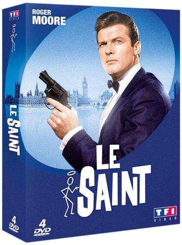 Le Saint (1962-1969) 51cNX2KHpBL