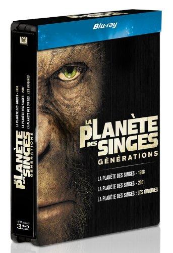 La Planète des Singes : Le Topic Officiel - Page 2 51cX7ln739L