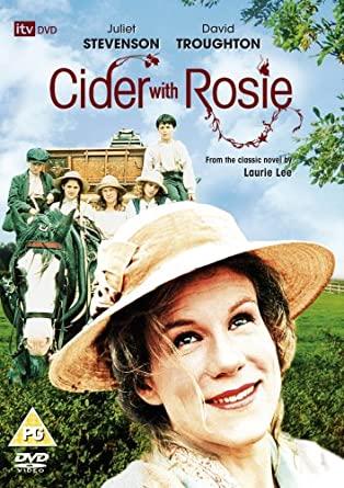 Rosie ou le goût du cidre de Laurie Lee 51ceoc3D91L._SY445_