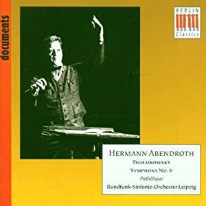 Écoute comparée : Tchaïkovski, symphonie n° 6 « Pathétique » - Page 7 51cfMEEKFiL._SL500_AA300_