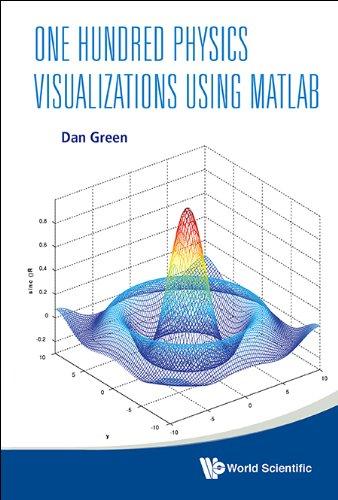 One Hundred Physics Visualizations Using Matlab 51cg6Yx3vAL
