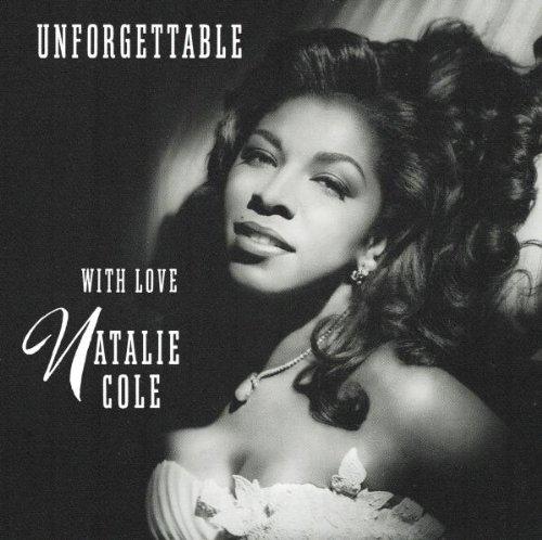 Natalie Cole (6 de Fevereiro de 1950 - 31 de Dezembro de 2015) 51clhJ487bL
