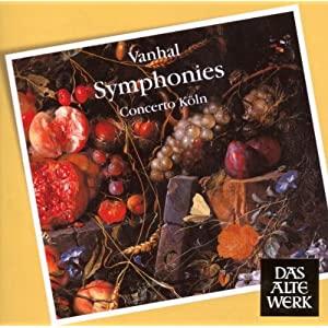 Symphonie de J-B VANHAL 51cuDcb0L4L._SL500_AA300_