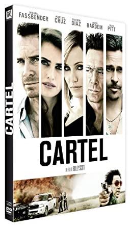 Cartel : Edition Spéciale 19/03/14 51czLmH6C-L._SY445_