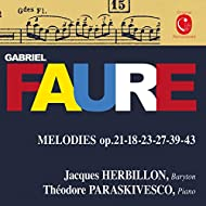 Fauré - Mélodies - Page 4 51d0JFjJJmL._AA190_