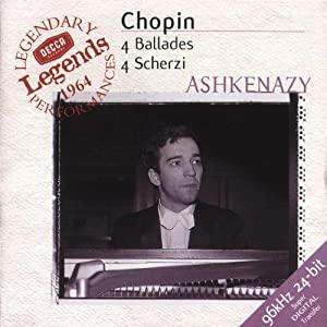 Écoute comparée : Chopin, Ballade op.23 (terminé) - Page 6 51d2YWVYLkL._SL500_AA300_
