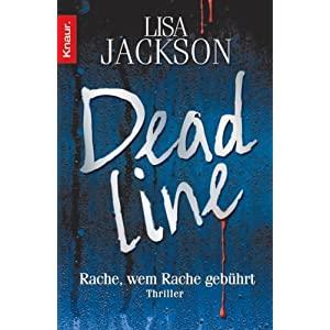 Lisa Jackson - Deadline 51d8pskQeJL._SL500_AA300_