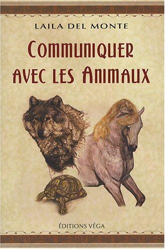Communiquer avec les animaux (le livre) 51dHRQxKBHL._