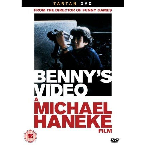 Benny's Video (Austria, 1992) Michael Haneke  51dLV1hIZhL