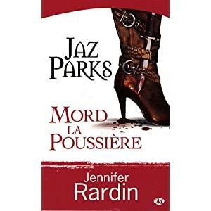Jaz Parks - Jennifer rardin 51dMBKamJJL._SL500_AA300_