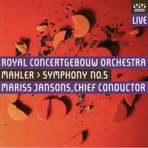 Mahler- 5ème symphonie - Page 3 51dSY3oieEL._SS500_