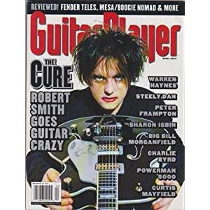 Robert Smith (The Cure) 51dX6K46KiL._SL500_AA300_