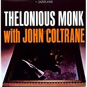 Thelonious Monk with John Coltrane (1957 - 1961) 51dcQSjchRL._SL500_AA300_