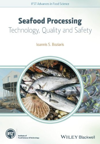 Seafood Processing: Technology, Quality and Safety 51diBBrOccL