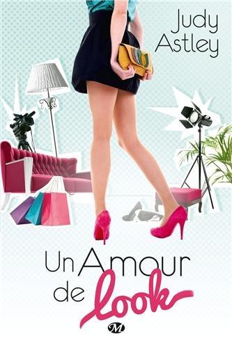 ASTLEY Judy - Un Amour de Look 51e5AxDg-rL._