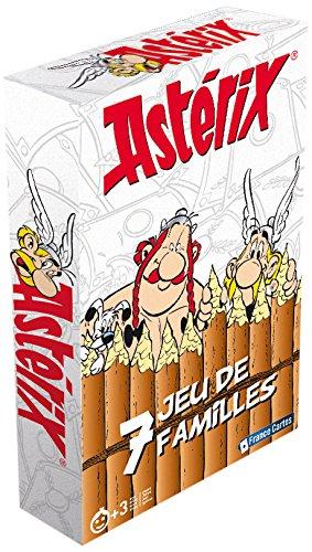 Jeu De 7 Familles - France Cartes 51eFqXTGw8L