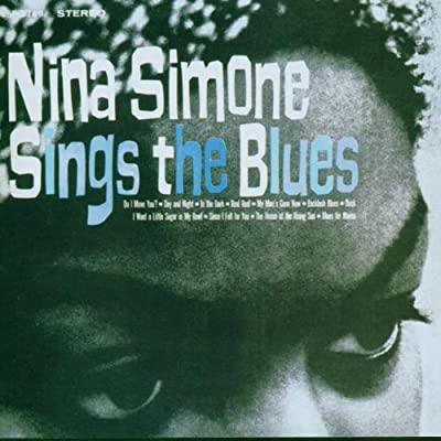 Nina Simone 51eQu%2BmMVIL._SS400_