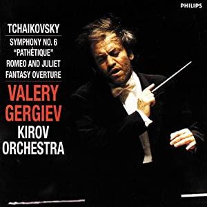 Écoute comparée : Tchaïkovski, symphonie n° 6 « Pathétique » - Page 8 51eVehNwrBL._SL500_AA300_