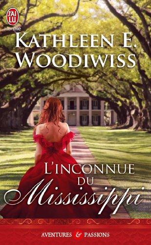 L'inconnue du Mississippi de Kahtleen E.Woodiwiss 51eW2tKiGTL._