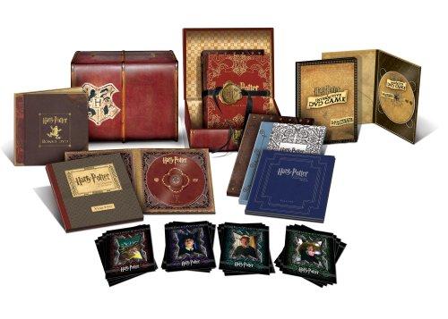 Harry Potter et les Reliques de la Mort Partie 1 51eXtmryEzL