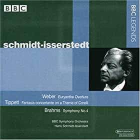 Brahms - 4e symphonie 51eeLHpCAGL._SS280_