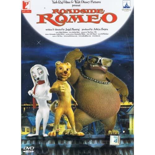 Roadside Romeo [Disney -2008] - Page 2 51egiFkBy0L._SS500_