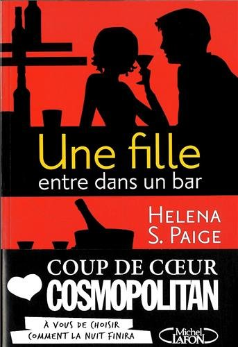 S. PAIGE Helena - Une fille entre dans un bar... 51emr1O6BqL._