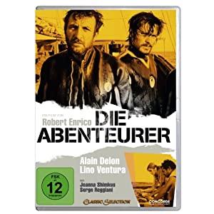 "Le film ""Les Aventuriers"" (1967) 51erOfTvrGL._SL500_AA300_"