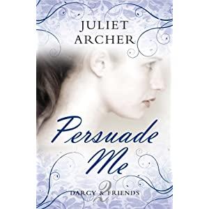 Juliet Archer : Jane Austen in the 21st century 51f0SlAwHDL._SL500_AA300_