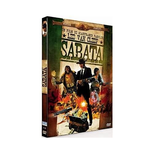 Sabata - Ehi amico... c'è Sabata, hai chiuso! - 1969 - Frank Kramer ( Gianfranco Parolini ) 51fExj6oPdL._SS500_