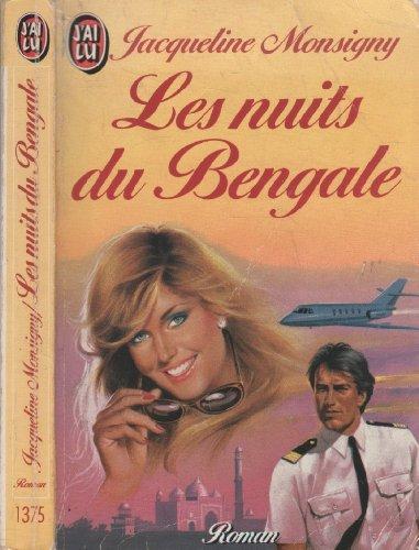 Les nuits du Bengale de Jacqueline Monsigny 51g4oFy2TLL._