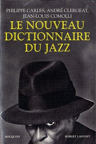 Culture Jazz & Livres 51gLzeofDHL._