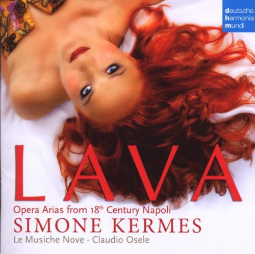 Simone Kermes - Page 2 51gMZwz38dL
