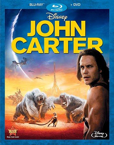John Carter [Disney - 2012] - Page 10 51ga9DF0L3L