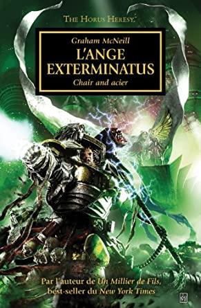 L'ange Exterminatus de Graham McNeill 51h1cekbizL._SY445_