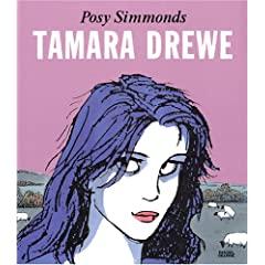 Tamara Drewe de Posy Simmonds 51hNFQGgGKL._SL500_AA240_