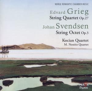 Musique de chambre de Grieg 51hSNY4L0uL._SX300_