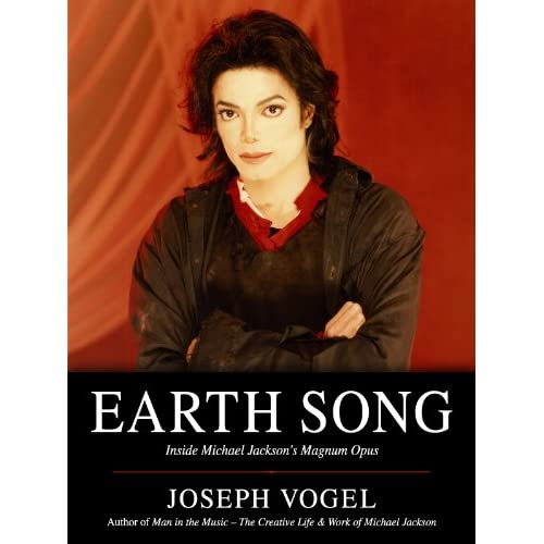 [DISPONIBILE] Earth Song: Inside Michael Jackson's Magnum Opus 51hUhaCZf4L._SS500_