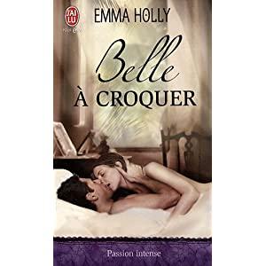 Belle à croquer de Emma Holly 51hVZgAbc0L._SL500_AA300_