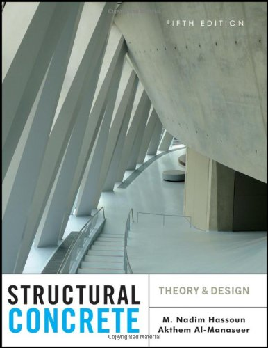 Structural Concrete: Theory and Design 51hd90ihqZL