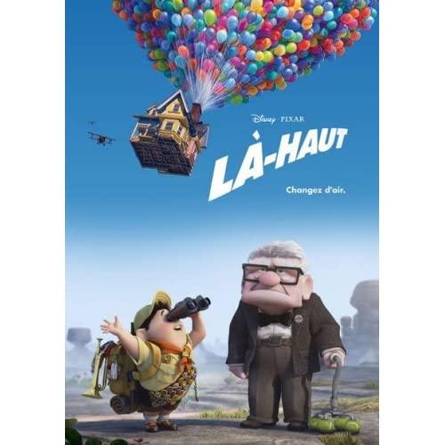 [BD + DVD] Là-Haut (16 décembre 2009) 51hkH7df-HL._SS500_