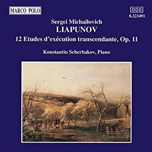 Sergei Lyapunov (1859-1924) 51hxEnplV7L._SL500_AA300_
