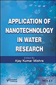 Application of Nanotechnology in Water Research 51i-Dpy3CQL._SY300_